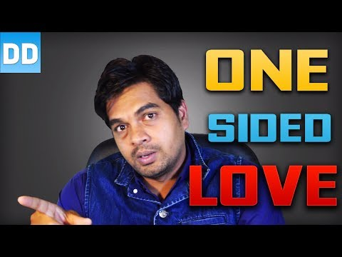 One Sided Love || Dating Mistake ||