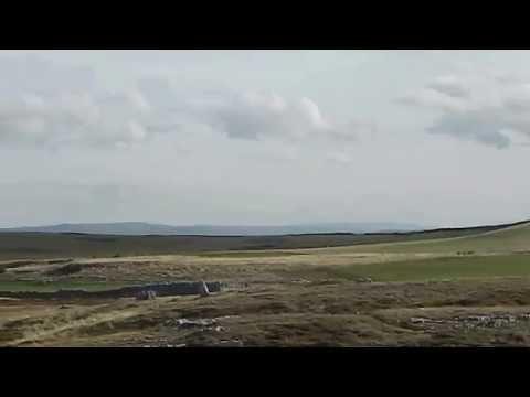 Panorama of Great Orme Llandudno Conwy Wales UK Snowdonia