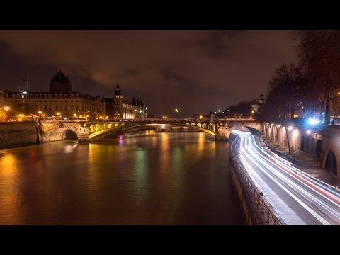 My 5 Best Tips for Taking Awesome Photos at Night - PLP # 191