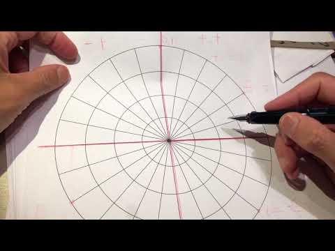 Algebra 2 - trigonometry inverse function asmr