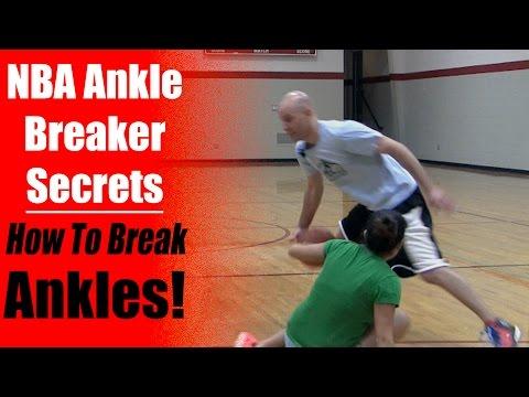 How To Break Ankles In Basketball! Best Basketball Moves To Break Ankles