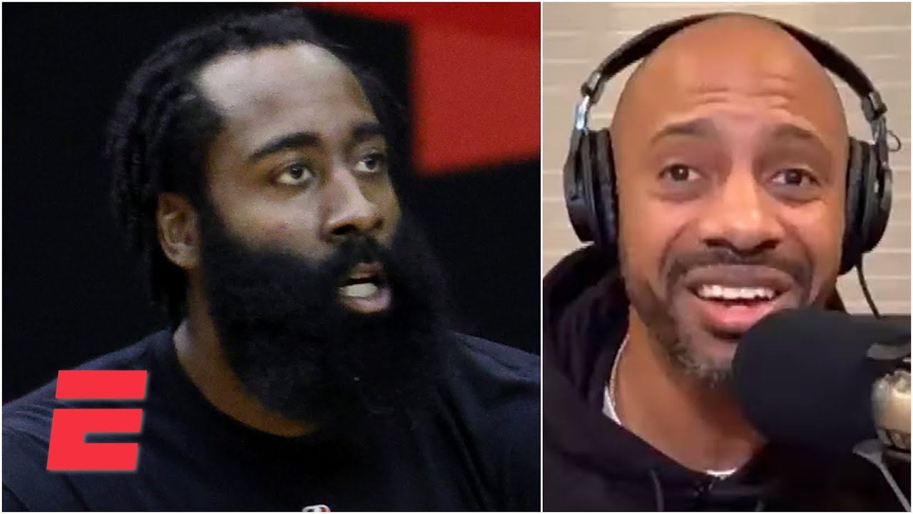 JWill reacts to James Harden saying the Rockets are 'just not good enough' | KJZ