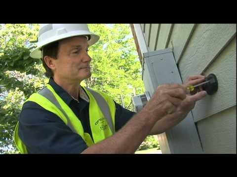 Advanced Meter Fort Collins - Water Meter Upgrade