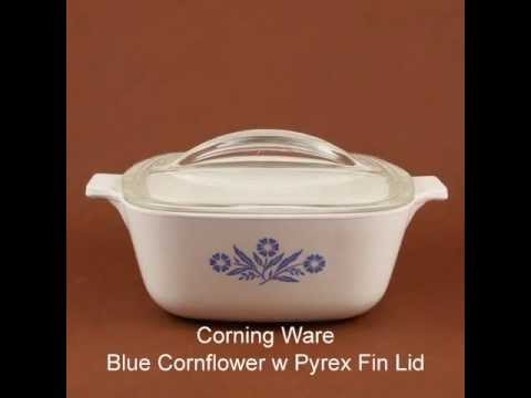 Retro Cookware for Your Vintage Kitchen