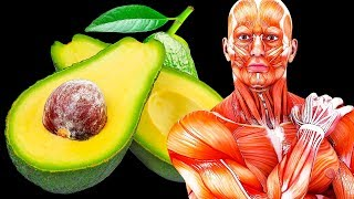 If You Eat an Avocado a Day For a Month, Here