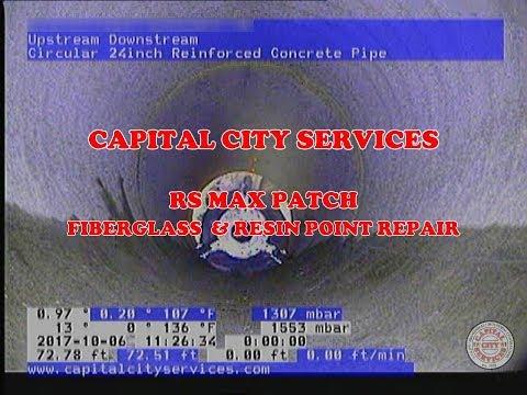 CCS Max Patch
