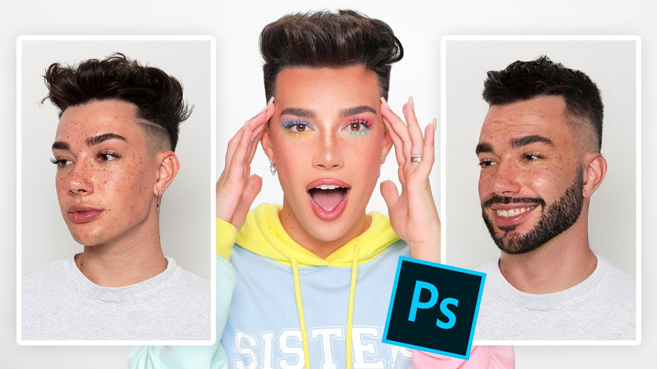 I Asked My Followers To Photoshop My Pictures...
