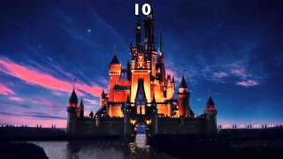 Guess the Disney Song