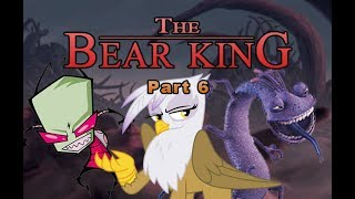 The Bear King Part 6 - Elephant Graveyard