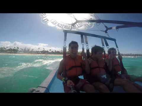Punta Cana, Dominican Republic - GoPro 2016