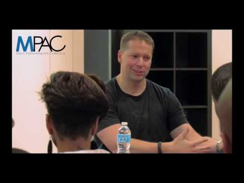 MPAC Comedy Workshop: Gary Owen Speaks on Finding Your Audience