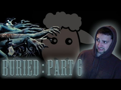 Buried Zombies Part 6:  Getting To ROUND 30