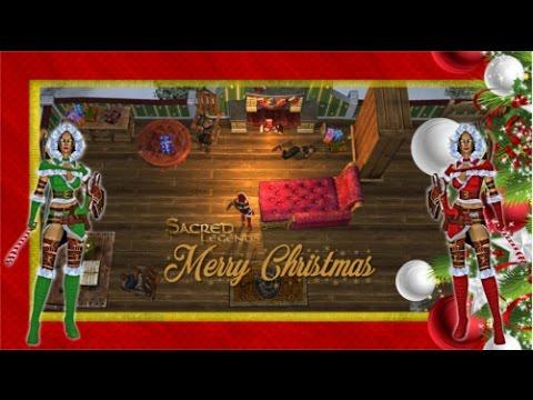 Sacred2 - Merry Christmas