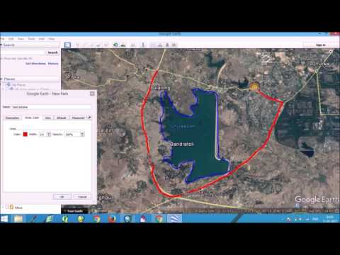 How to convert KML to Shapefile (Import Shapefile into  ArcGIS from Google Earth)