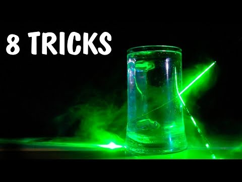 8 Awesome Magic Tricks
