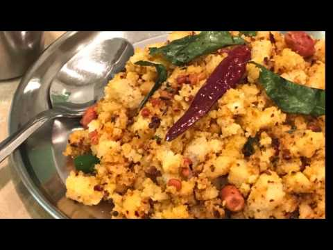 Idli Upma Recipe With Leftover idlis | Masala Idly | How to make Idly Upma | Masala Idli recipe