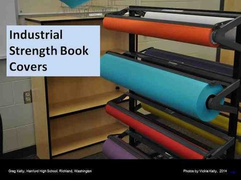 Book Cover Construction