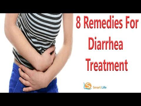 Top 8 Remedies For Diarrhea Treatment | How To Get Rid Of Diarrhea