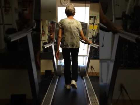 Learning how to improve gait fundamentals with scoliosis