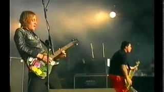 Silverchair - Reading Festival 1999 (3 Songs)