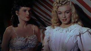 Marilyn Monroe - A Ticket To Tomahawk