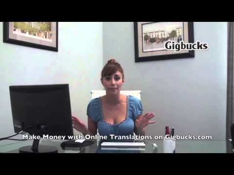 Make Money with Freelance Online Translation Jobs