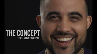 9 Year Anniversary - Dj Warapo