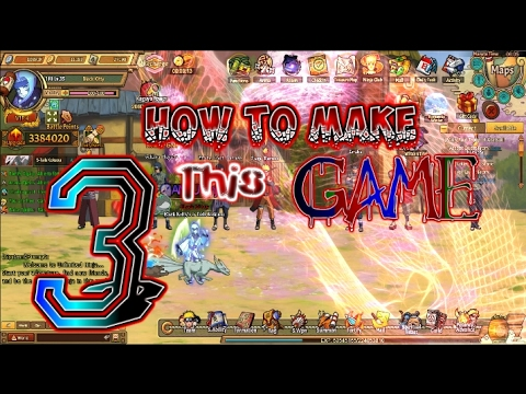 Reciving Variables From Web Into Flash - Charachter Creation - Part 3 - Flash Online Game Tutorial