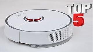 Top 5 Best Budget Robot Vacuum Cleaners 2019