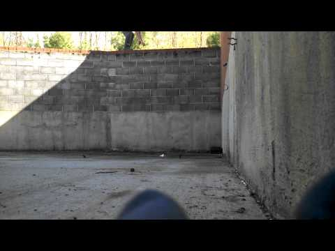 Wall Climb 10ft
