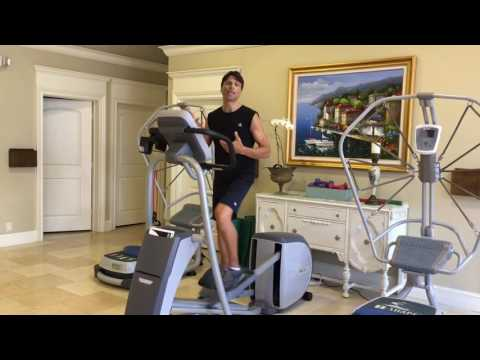Get Fit & Burn Fat with HIIT on the Elliptical