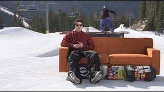 Funduhmentals 20 Tricks Trailer: How-To Snowboard