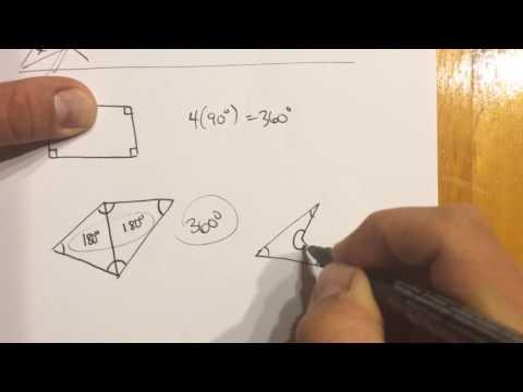 Geometry - Polygons