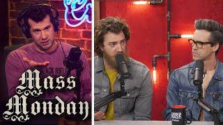 Rhett & Link Get Woke | MASS MONDAY | Louder with Crowder