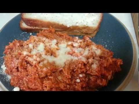 Slow Cooker Spaghetti part3