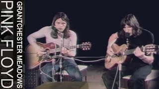 Pink Floyd - Grantchester Meadows (Official Music Video)
