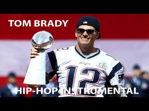 Tom Brady Hip-Hop Instrumental