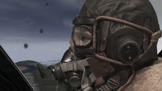 WW2 Spitfire Pilot: Jack Spencer