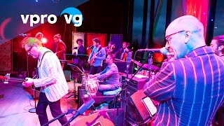 Bombay Connection Orchestra - R.D. Burman/ Sholay Theme (live @Bimhuis Amsterdam)