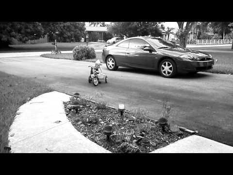 Kyocera echo camera test