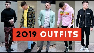 How to Dress in 2019 + Top 15 New Fashion Trends! (Style Tips)