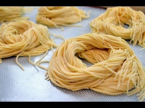 How to Make Spaghetti with KitchenAid®