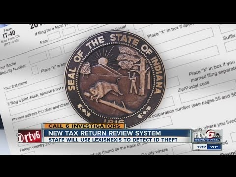 State tax returns to undergo new ID verification process