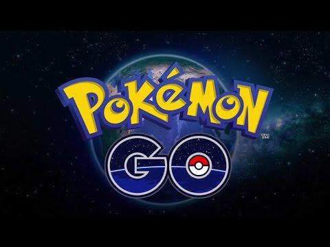 Pokemon Go PSP