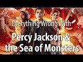 Everything Wrong With Percy Jackson The Sea Of Monsters mp3
