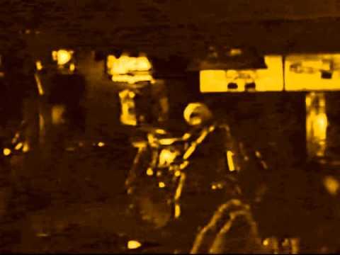Shockwave - Bad Motor Scooter (cover)