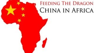 FEEDING THE DRAGON: CHINA IN AFRICA Great Decisions 2013 trailer