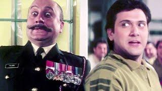 Shola Aur Shabnam | Comedy Scene | Movie In Parts (1/15) | Govinda | Arabic Subtitle (HD)