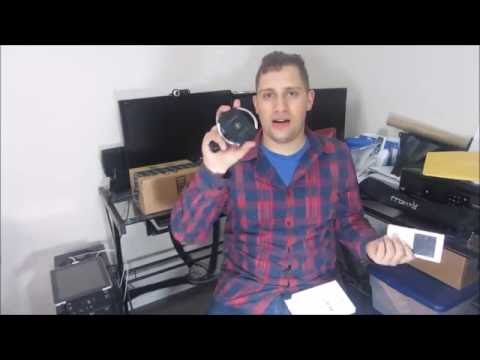 Review of YOUSHARES Halo Wireless QI Charger