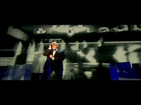 Pet Shop Boys-Do I Have To/King's Cross (live)